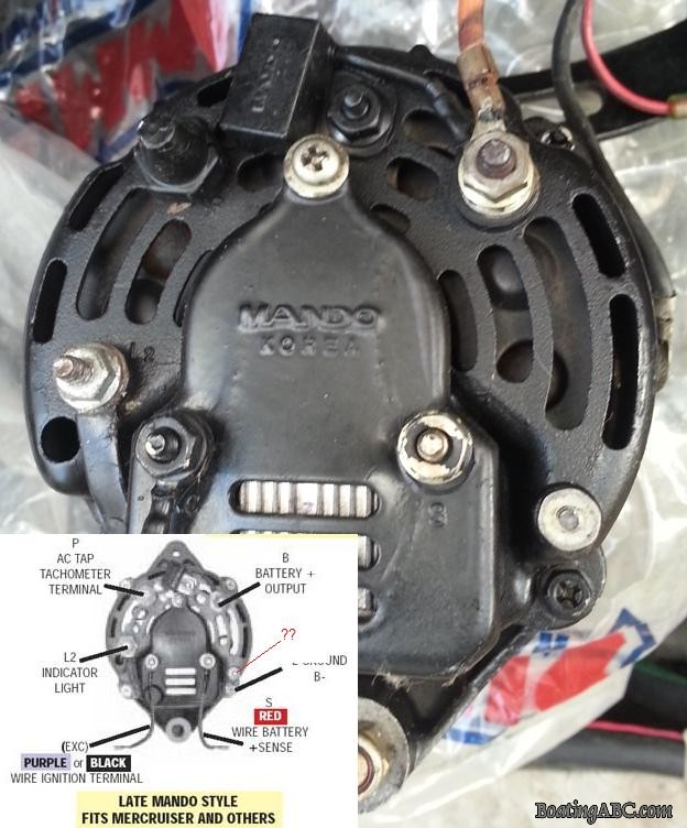 mando alternator wiring diagram mando image wiring mando alternator wiring diagram wiring diagram on mando alternator wiring diagram