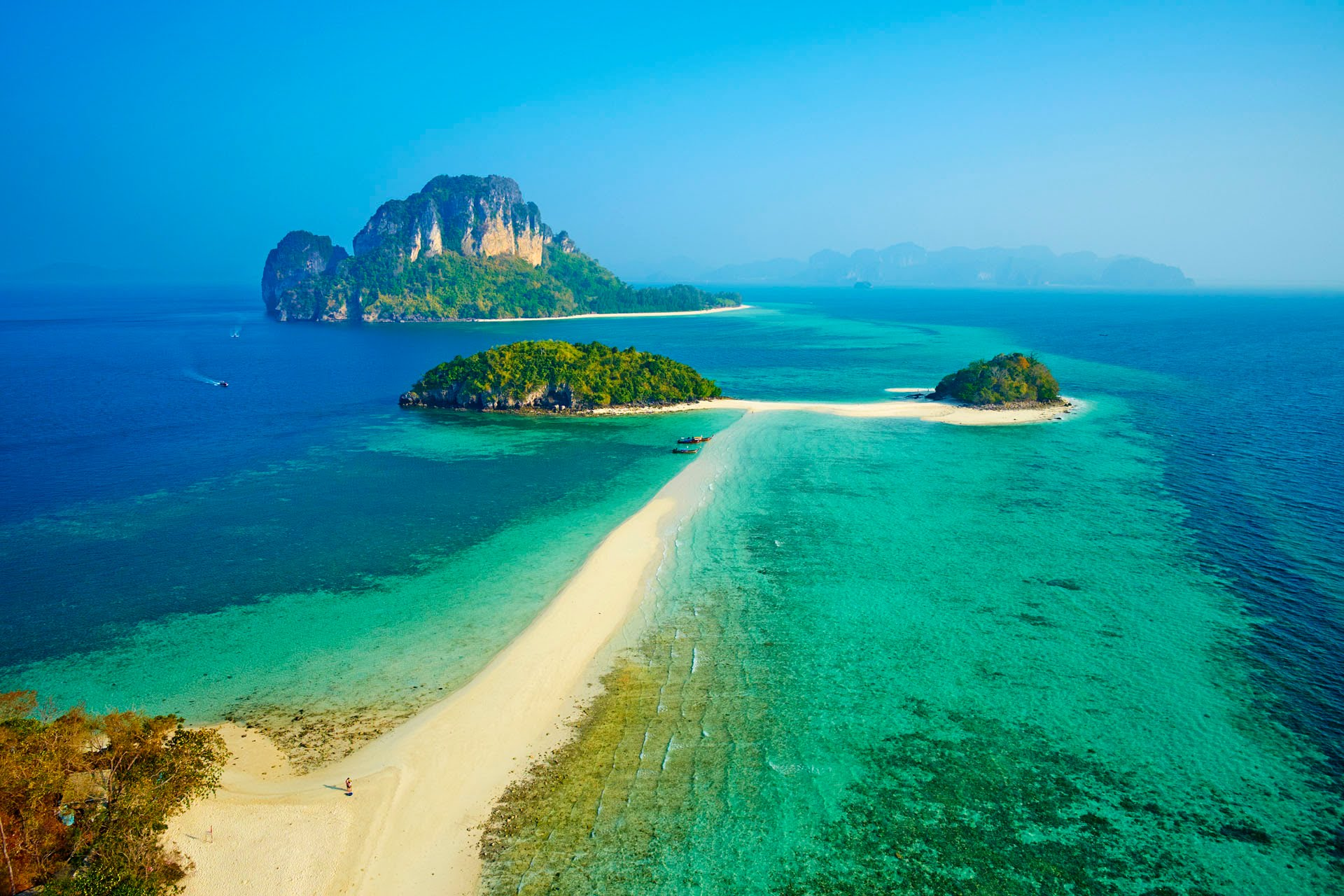 7 Day Private Yacht Charter Langkawi To Phuket Boat In