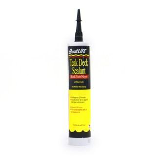 Marine Silicone Rubber Sealant 10 6 fl  oz  Cart  - Boat Life