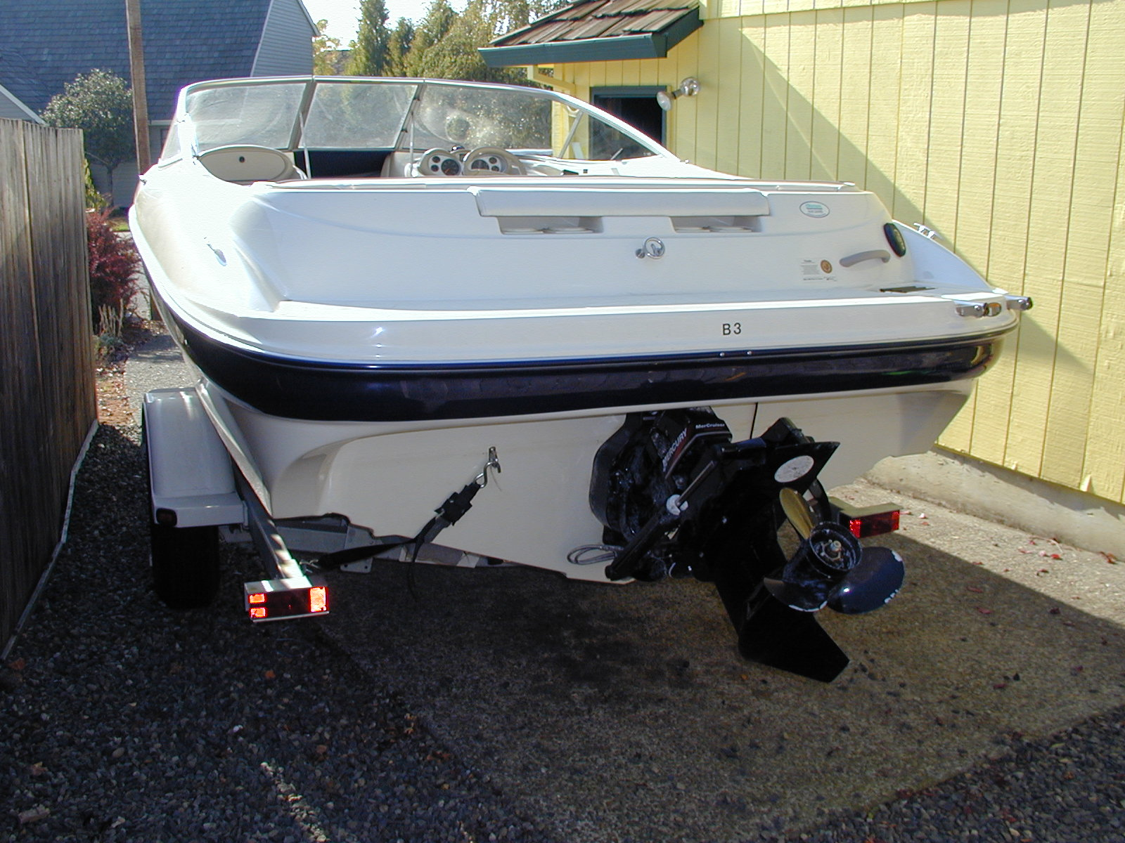 How to Check & Repair Your Boat's Transom - Boat Life
