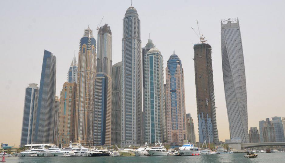 Uber Dubai Come Noleggiare Un Passaggio Su Uno Yacht Di Lusso