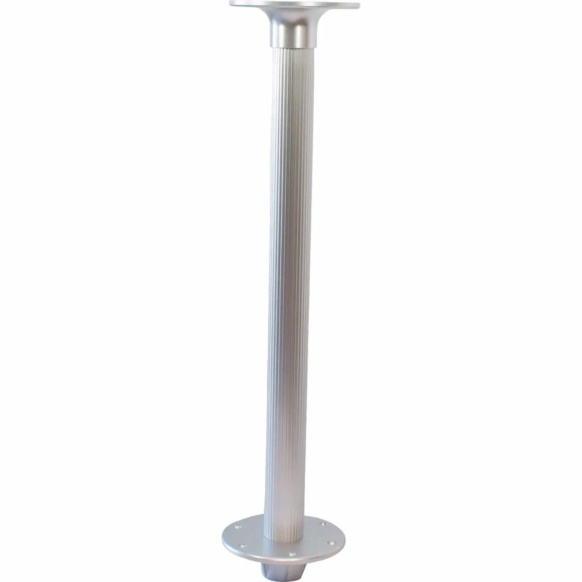 Marine Table Pedestals Post Brass Table Legs By Balasagun