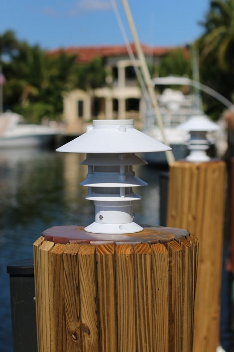 Boat Docking Lights