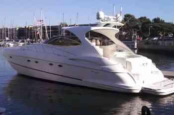 Charter Yacht Viaggio