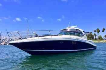 Bella Yacht Rentals