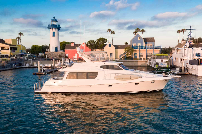 The Duchess Yacht