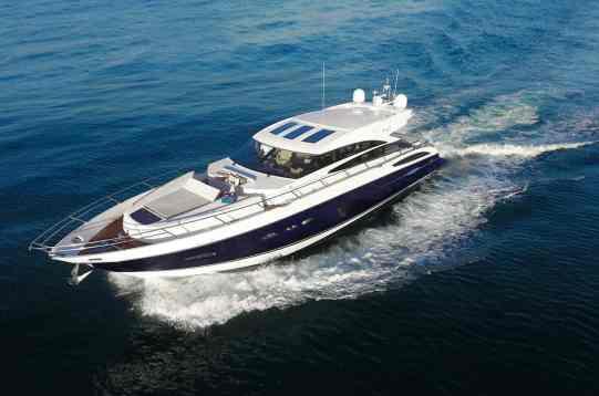 Breathless Luxury Yacht Charter