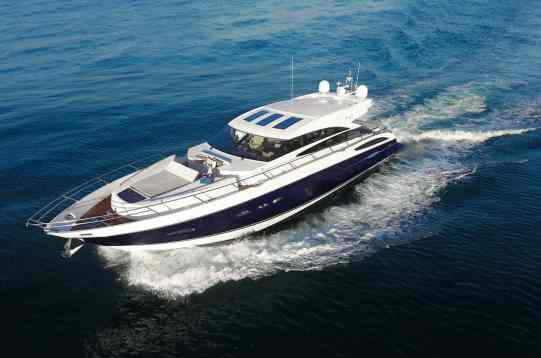Breathless Luxury Yacht Charter