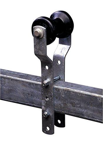 "CE Smith Trailer 32003G 3/"" Adjustable Keel Roller Bracket Assembly one size"