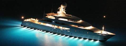 Amels Luxury Yachts
