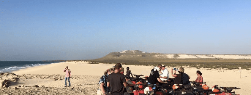 Quad tours Boavista