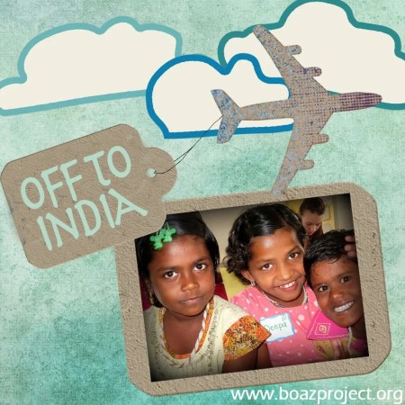 off to India graphic 1