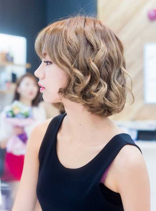 Korean Bob Cut Bob Hairstyles 2017 Short Hairstyles