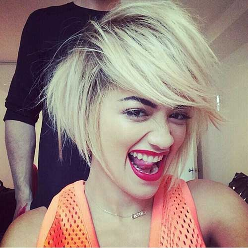 25 New Bobs Hairstyles 2014 2015 Bob Hairstyles 2018