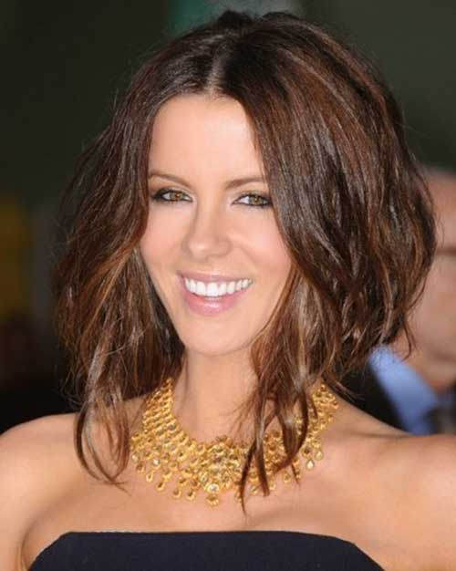 20 New Celebrities With Bob Haircuts Bob Hairstyles 2018