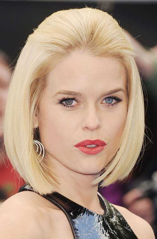 20 Blonde Bob Bob Hairstyles 2018 Short Hairstyles For