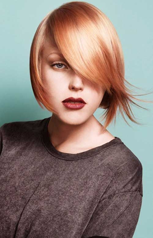 Strawberry Blonde Bob Hairstyles Bob Hairstyles 2018
