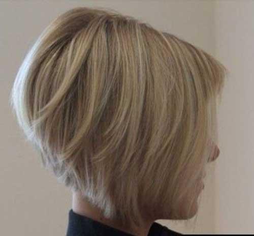 Pics Of Bob Haircuts Back View Bob Hairstyles 2018 Short
