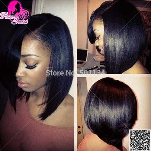 Image Result For How To Do A Sew In With Hair Left Out