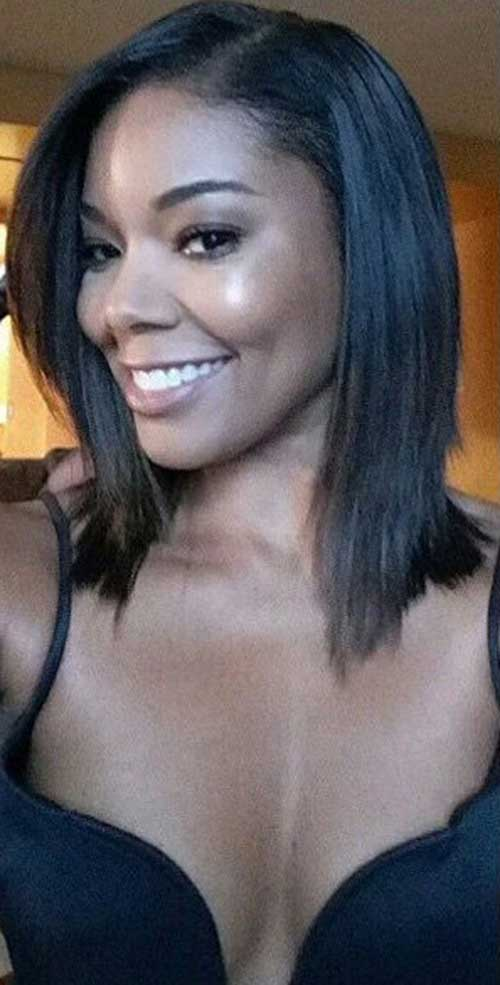 25 Black Girls With Bobs Bob Hairstyles 2018 Short