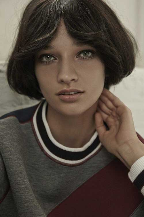 30 Super Bob Haircuts For Round Faces Bob Hairstyles