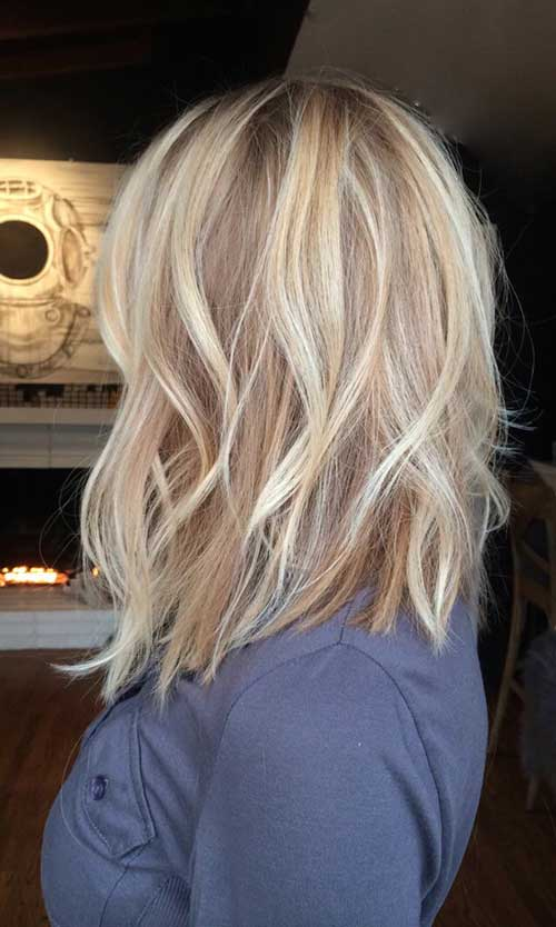 30 Super Blonde Bob Hairstyles Bob Hairstyles 2018