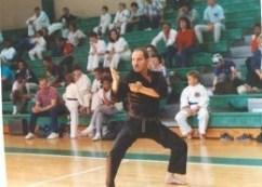 Bob Karate 1