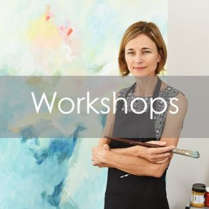 Fun creative workshops for all ages at Bobbie P Gallery