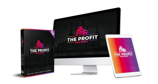 The Profit Factory