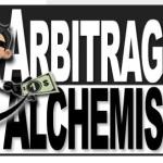 Arbitrage Alchemist