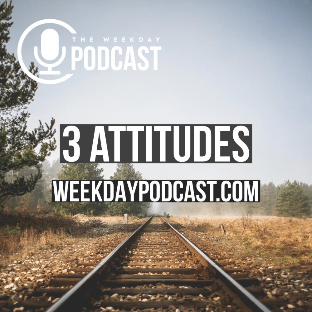 3 Attitudes Image