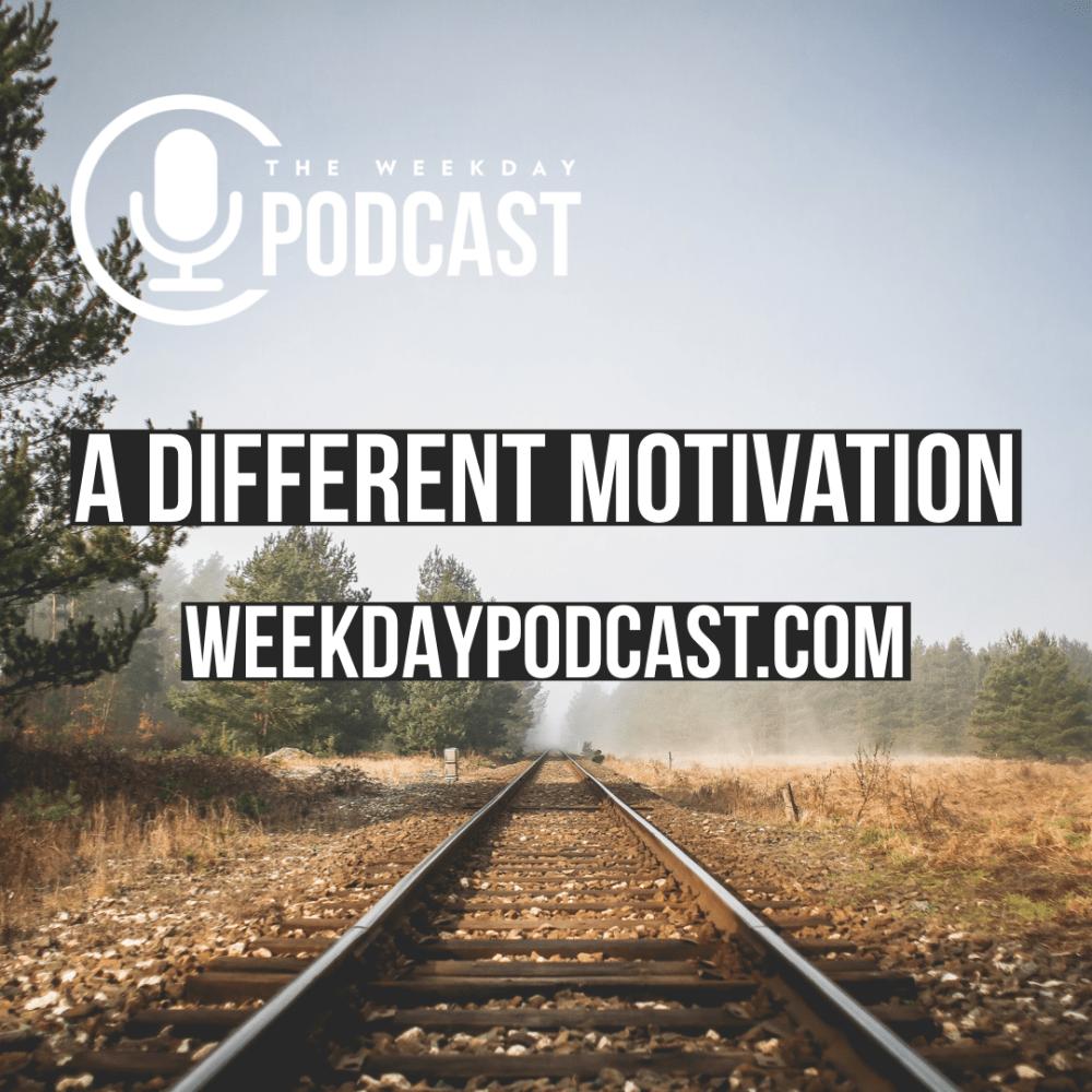 A Different Motivation Image
