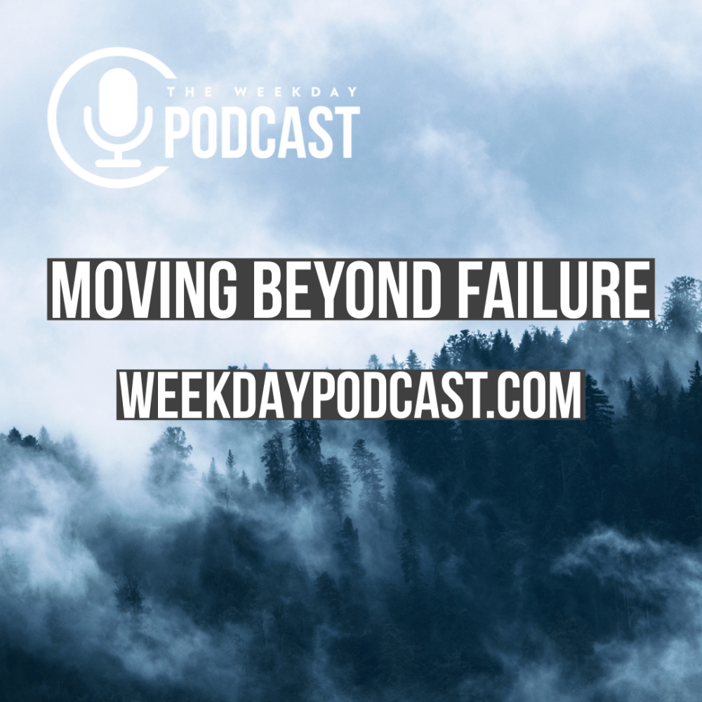 Moving Beyond Failure Image