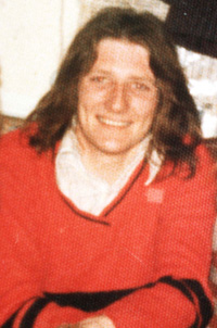Bobby Sands Portrait