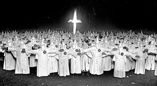 KKKreligion