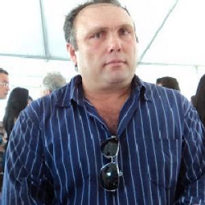 Ex-prefeito Petrônio Gomes