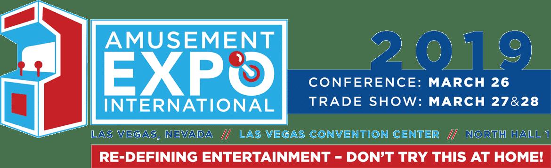 Amusement Expo 2019