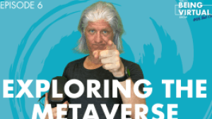 Exploring the Metaverse with bob Cooney