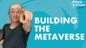 Bob Cooney on Building the Metaverse
