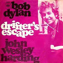 Drifter's Escape Cover