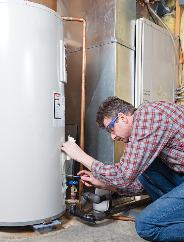 Flushing a Water Heater: Why Should I Flush My Water Heater?