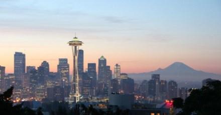 Bobilutleie Seattle, Washington, USA - leie bobil Seattle, Washington, USA