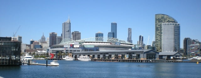 Where To Live In Melbourne Victoria Australia