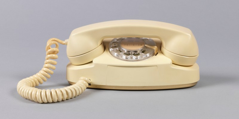 Phone calls were expensvie back in 1990
