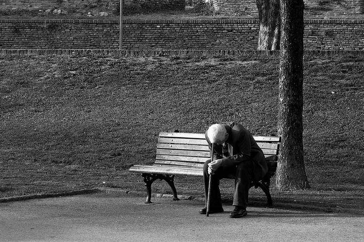 Image result for lonely man