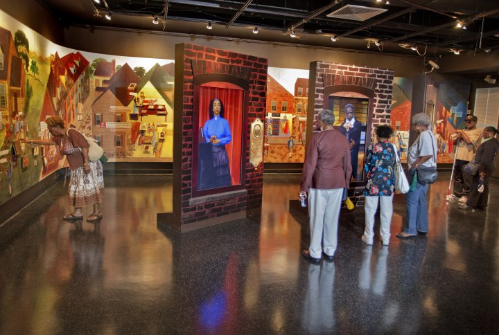 For 2017: African American History At The Smithsonian