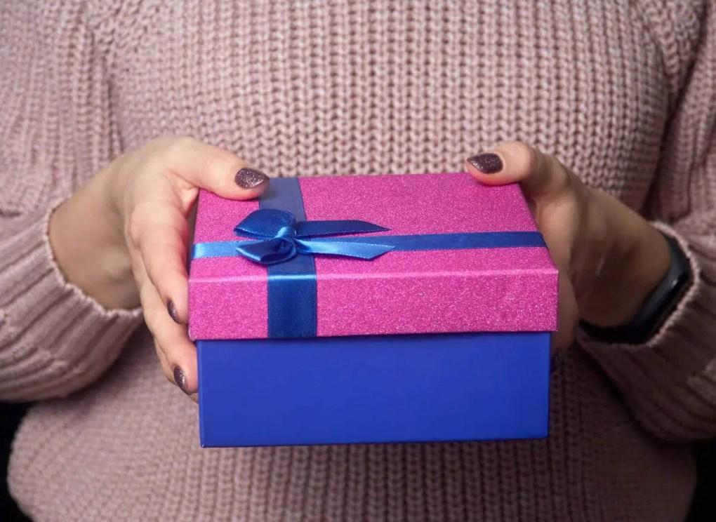 Personalised Gift Box, Personalised Gift Box Singapore