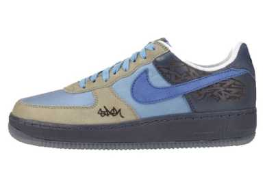 """Nike-Air-Force-1-Low-""""Stash-Friends-and-Family"""""""