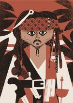 101 FILM - Mikel Casal - Pirati dei Caraibi