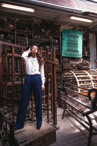 Borse Tessitura Bevilacqua @ItsMartaEffe - Marta Formentello